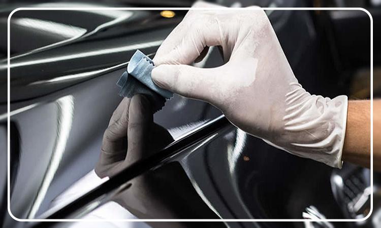 نکات مهم در صافکاری خودرو