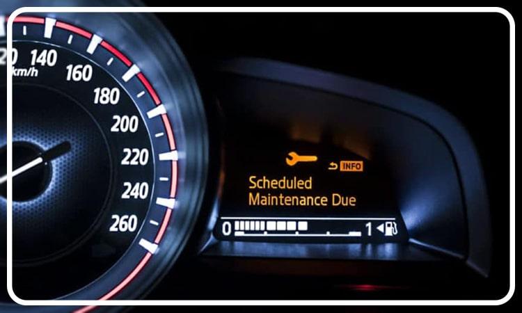 خدمات برق BMW