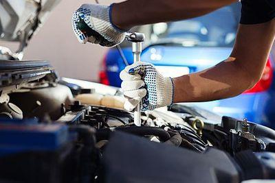 تعمیرگاه تخصصی خودروهای خارجی