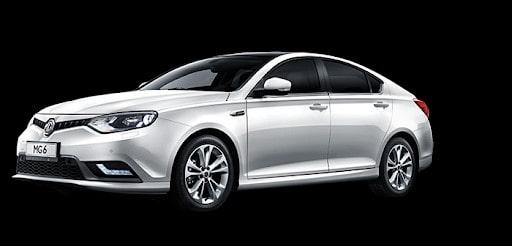 معرفی ماشین ام جی (اتومبیل MG)