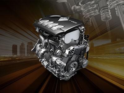 تعمیر موتور بورگوارد (Borgward)